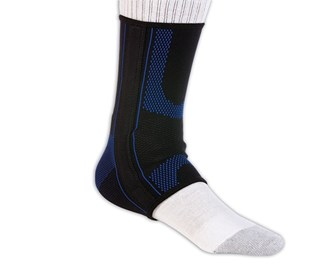Pro-Tec Gel-Force Ankle Support