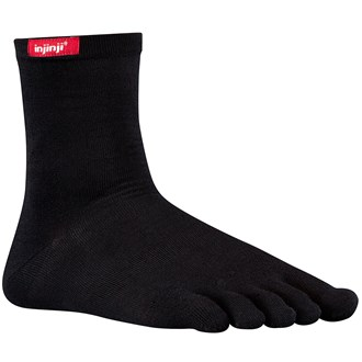 Injinji SPORT Original Weight Crew